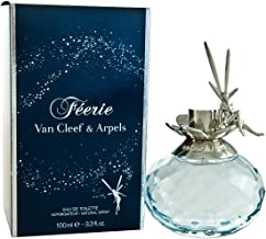 Feerie By Van Cleef & Arpels for Women Eau De Toilette Spray, 3.3-Ounce / 100 Ml