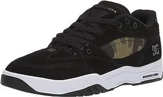 DC Men's Maswell Se Skate Shoe