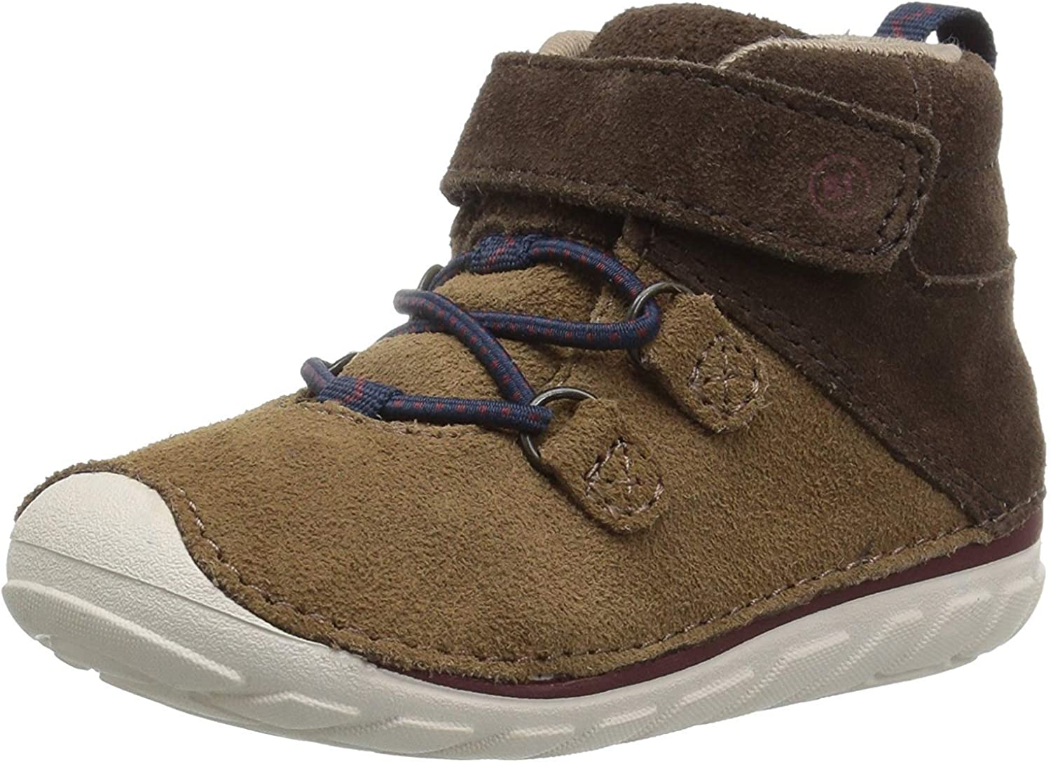 Stride Rite New York Mall Soft Motion Baby and Toddler Boys Ranking TOP13 Boo Oliver Fashion