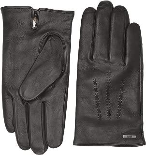 BOSS Hugo Boss Hainz Gloves Olive 9