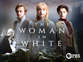 women in white pbs