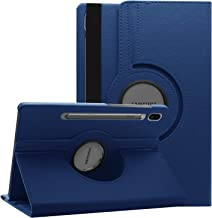 Gylint 360 Degrees Rotating Stand Leather Case with Auto Sleep/Wake for Samsung Galaxy Tab S6 10.5 Inch SM-T860 (Wi-Fi); S...