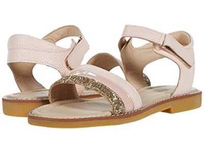 Elephantito Missy Sandal (Toddler/Little Kid/Big Kid) (Pink) Girl