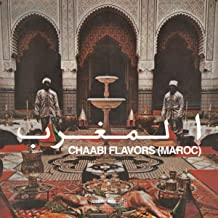Chaabi Flavors (Maroc)