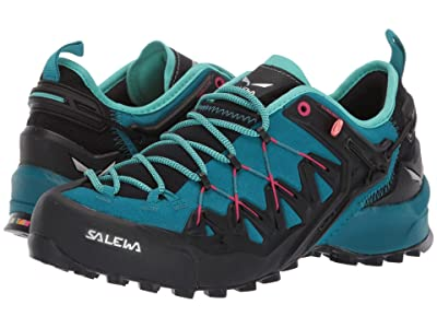 SALEWA Wildfire Edge (Malta/Vivacious) Women