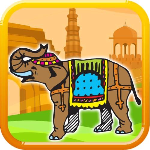 Frisk India