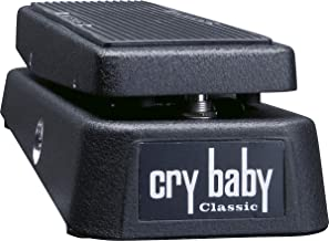 Dunlop GCB95F Cry Baby Classic Wah Guitar Effects Pedal