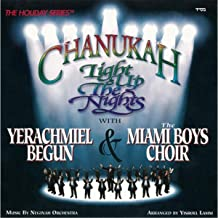 Best light up the night chanukah Reviews