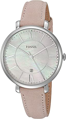 Fossil - Jacqueline Leather - ES4151