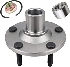 Bodeman - Front Wheel Hub Bearing Repair Kit for 2001-2012 Ford Escape / 2001-2011 Mazda Tribute / 2005-2011 Mercury Mariner