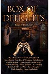 Box of Delights Kindle Edition