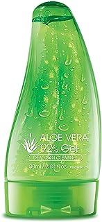 ROUSHUN ALOE VERA 92% Gel Soothing and moisturizing 80ml