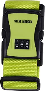 Luggage PP Luggage Tie Strap (Lime)
