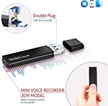 Best voice activated spy recorder Reviews