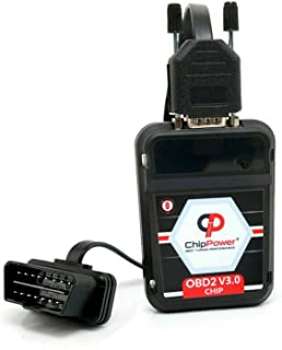 Performance Chip OBD2 v3 for Jumpy I 2.0i 138HP Tuning Power Programmer Gasoline