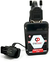 Performance Chip OBD2 v3 for DS4 1.6 THP 200 HP Tuning Power Programmer Gasoline
