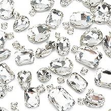 Best rhinestone beads for dresses Reviews