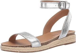Women's Garston Espadrille Wedge Sandal