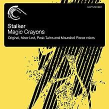 Magic Crayons (Maundrell Pierce Remix)