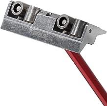 Inside Corner Roller + Standard Handle - LEVEL5 | Pro-Grade | Drywall Gyprock Plasterboard Sheetrock| 4-507