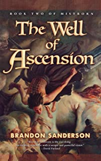 The Well of Ascension: 2