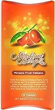 miracle berry ingredients