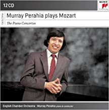 Murray Perahia plays Mozart - The Piano Concertos