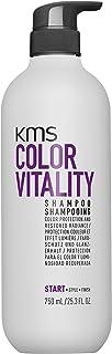 KMS Color Vitality Shampoo, 25.3 Ounces
