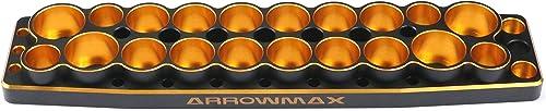 suministro de productos de calidad Arrowmax AM-171094 - Herramienta, Color Color Color negro y Dorado  apresurado a ver
