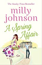 A Spring Affair (The Four Seasons Book 1)