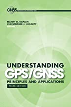 Understanding GPS GNSS Principle App 3E (Gnss Technology and Applications Series)