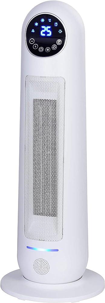 Ardes termoventilatore ceramico AR4P14W