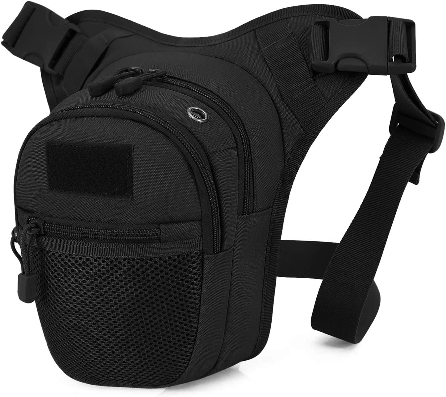 BAIGIO Tactical Drop Leg Dealing full price reduction New product!! Waist Bag Pack - Hip MOL Thigh Military