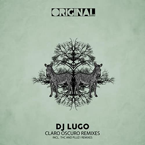 Claro Oscuro (Toronto House Cartel Remix) by DJ Lugo on ...