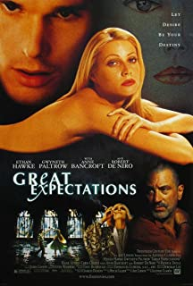 Kirbis Great Expectations Movie Poster 18 x 28 Inches