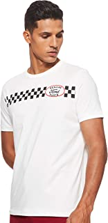 OVS Mens 191TSHFORDCHESS-289 T-Shirt
