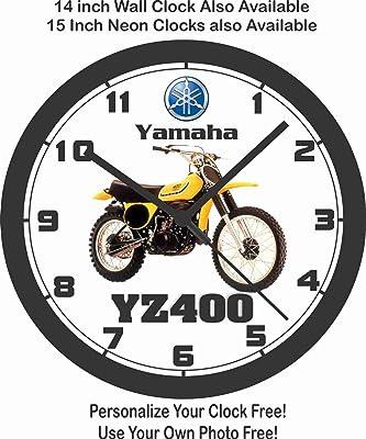Amazon Com 2008 Kawasaki Klr650 Motorcycle Wall Clock Free Usa Ship