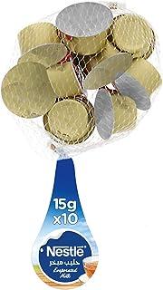 Nestle Evaporated Milk 15g (Pack of 10)