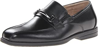 Florsheim Kids Reveal Bit JR Uniform Loafer (Toddler/Little Kid/Big Kid)