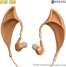 Star Trek Vulcan Earbuds with Inline Remote and Mic (Star Trek Vulcan Earbuds with Inline Remote and Mic)
