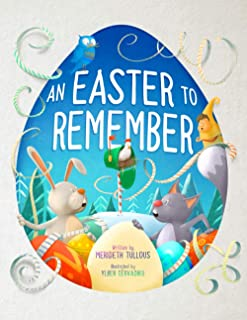 Sponsored Ad - An Easter to Remember: The North Pole Celebrates Jesus