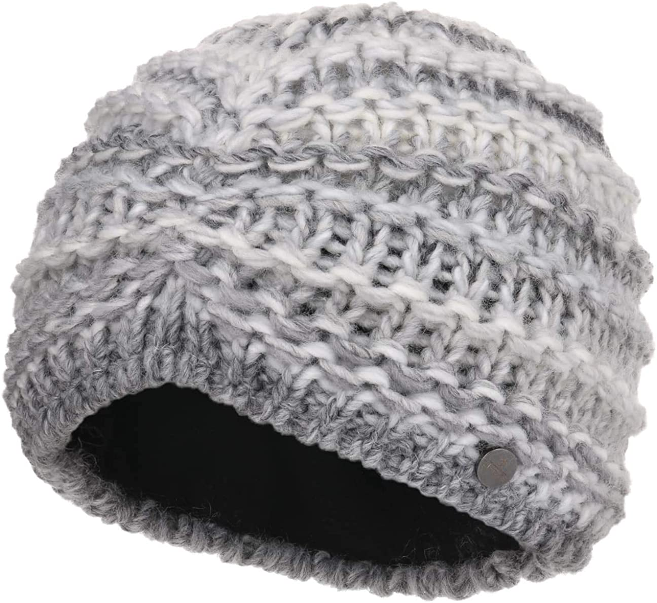 Lierys Alesund Knit Turban Women Made 海外限定 売買 Germany in -