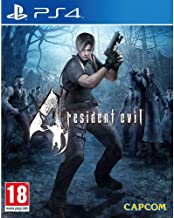 Resident Evil 4 - PlayStation 4