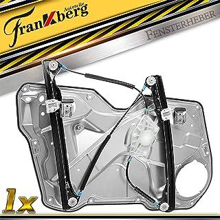 Frankberg Fensterheber Ohne Motor Mit Grundplatte Vorne Rechts für Leon 1M1 Toledo II 1M2 1998 2006 1M0837462A