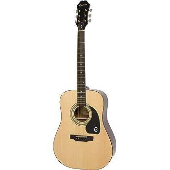 Epiphone DR-100 Acoustic Guitar (Natural)