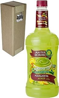 jose cuervo ready to drink margarita mix