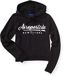 Aéropostale Aeropostale Women Pullover and Full Zip Hoodie Aero York