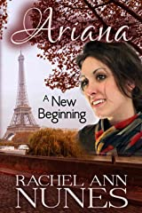 A New Beginning (Ariana Book 3) Kindle Edition