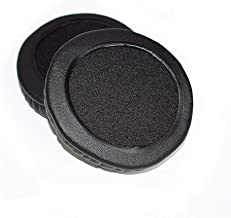 Miss parts Replacement Earpads Ear Cushions Earbuds Ear Cups for Skullcandy Hesh Hesh 2 Hesh2 Hesh 2.0 Headphones (2pcs)
