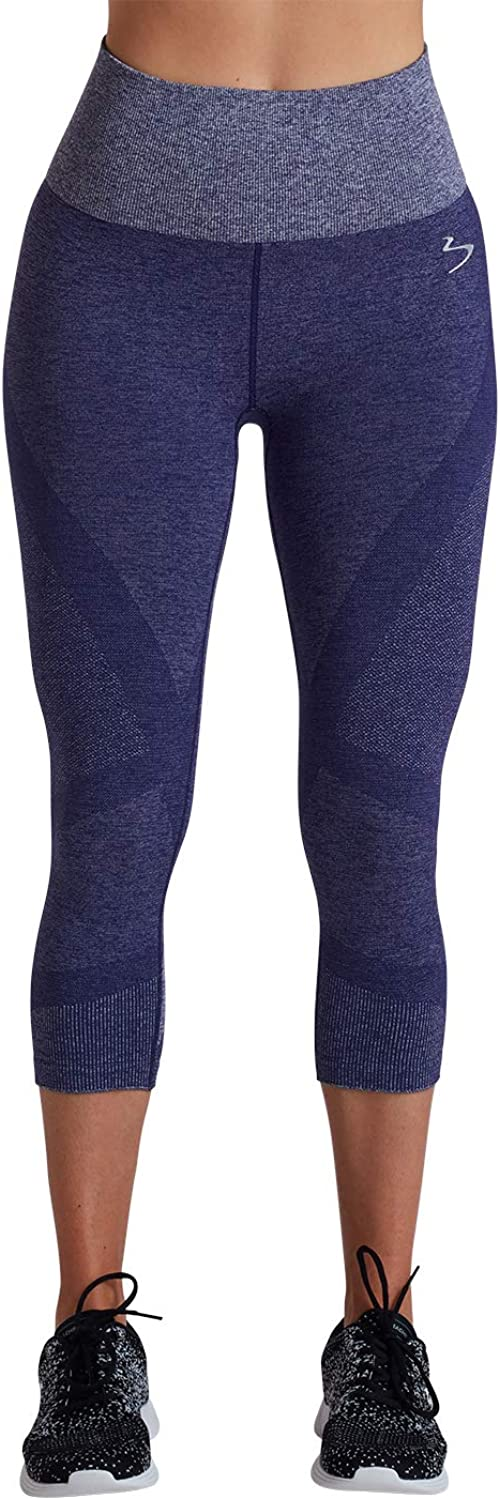 Beachbody Women's Intent Crop Limited Special price time for free shipping Compression